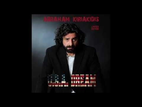Abraham Kiriakidis - 06 The First Time Ever I Saw Your Face