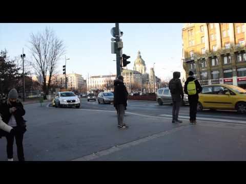 Aftermovie Budapest 2017