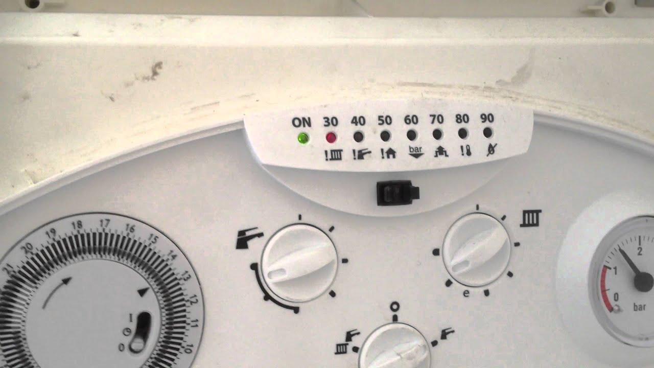 Heatline Capriz 25 After repair, heating service Harrow HA1 HA2 HA3 ...