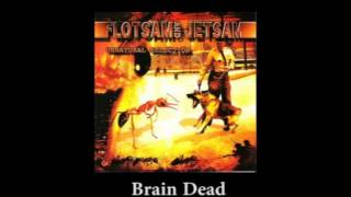 Flotsam And Jetsam ~ Unnatural Selection [FULL ALBUM] 1999