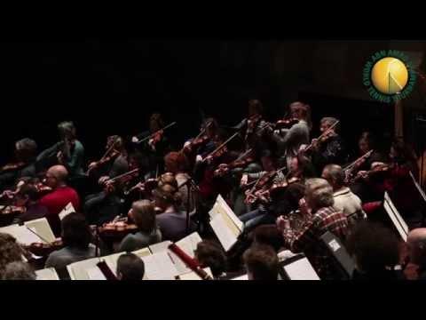 Unieke muzikale samenwerking Rotterdams Philharmonisch Orkest en ABN AMRO World Tennis Tournament