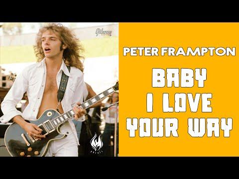Peter Frampton - Baby I Love Your Way | Legendado em PT-BR