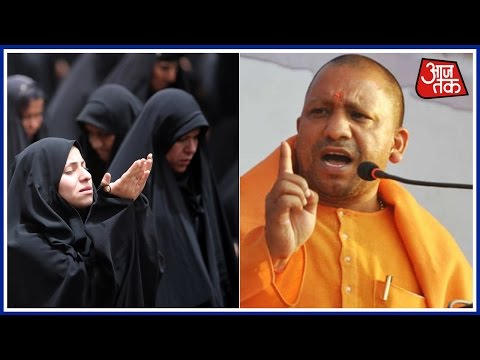Special Report: Triple talaq: Adityanath fumes over practice, AIMPLB hits back