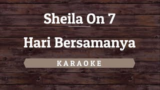 Download lagu Sheila On 7 Hari Bersamanya By Akiraa61 MP3