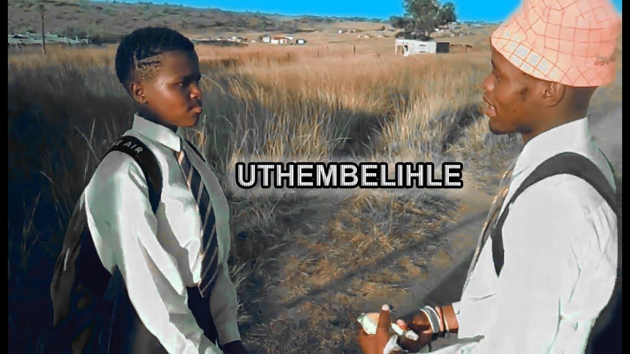 Download UTHEMBELIHLE (ZULU DRAMA - SHORT FILM) By Nkululeko Hadebe