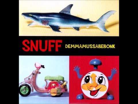 SnuffDemmamussabebonk full album