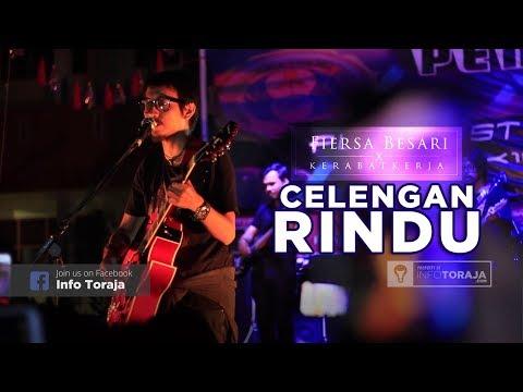 Fiersa Besari - Celengan Rindu (Live at Pensi SMAN 2 Toraja Utara)