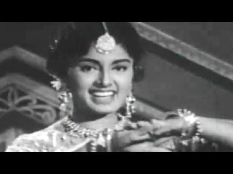 Tosey Naina Lagake - Lata Mangeshkar, Ishara Song