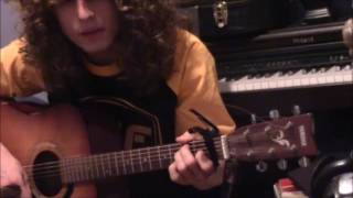 """How to play """"Little Boxes,"""" by Malvina Reynolds (WEEDS THEME)"""