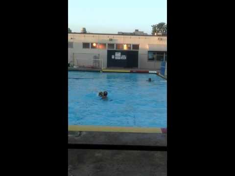 Buena park hig school
