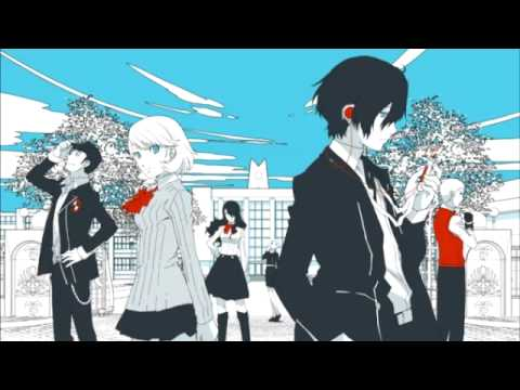 Persona 3 Spring of Birth - More Than One Heart (Short Version) + MP3 DOWNLOAD