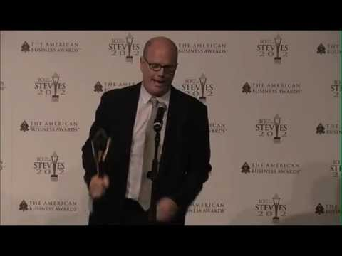 Acorda Therapeutics, Inc. wins 2012 Gold Stevie Award