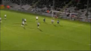 Verslag Roeselare - Club Brugge (2 - 3).