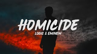 Logic Homicide Lyrics.mp3
