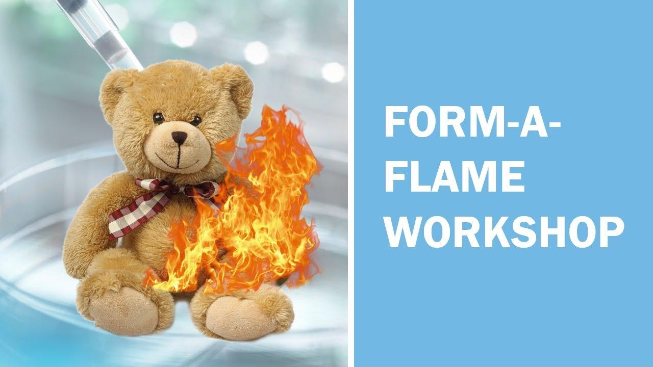 Pyro Mechanics 101: Form-A-🔥 Workshop   Pyro PhD Program TF2