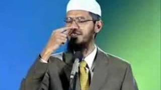 DR.Zakir Naik:Similarities Between Hinduism and Islam(14-15)
