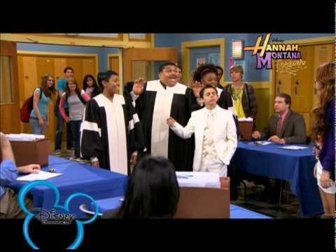 Hannah Montana Forever - Les premières minutes - Le 6 Octobre à 16h45 sur Disney Channel