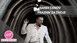 Sandi Cenov - Praznik za dvoje (OFFICIAL VIDEO)