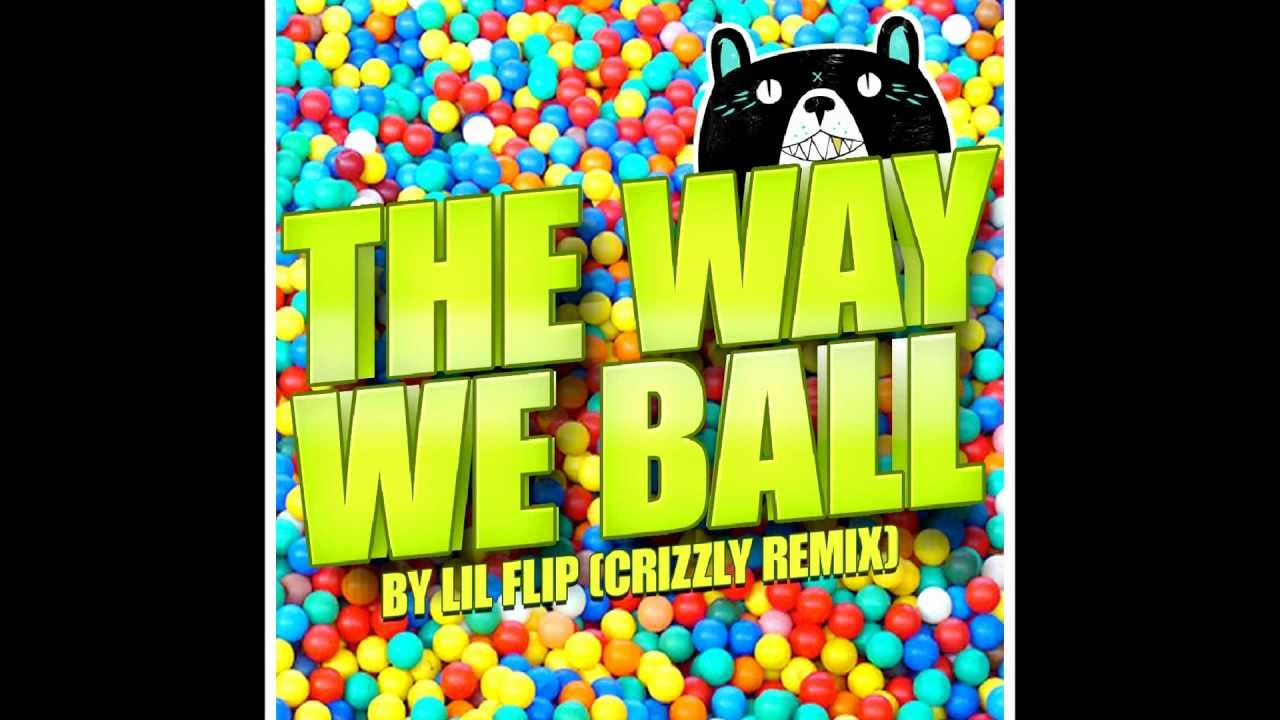 crizzly the way we ball