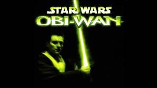 Star Wars: Obi-Wan Xbox - Menu Music