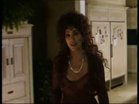 Cher - Der Hochzeitstag (Faithful)