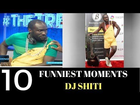 The Kenyan Sauce  Top 10 Funniest Video Compilation Shiti 2018
