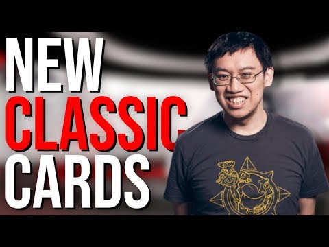NEW CLASSIC CARDS ARE COMING! Upcoming Patch! | Rise Of Shadows | Hearthstone