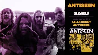 Antiseen - Sabu (Official Track)