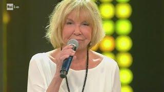 Wilma Goich canta Gli occhi miei - I Migliori Anni 05/05/2017 YouTube Videos