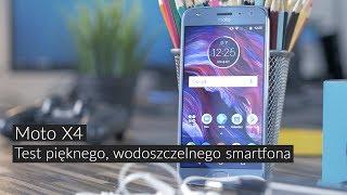 Moto X4: Czy warto kupić? Test pięknego, wodoszczelnego smartfona
