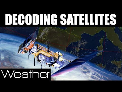 Decoding Weather Satellites Using An SDR Receiver NOAA-19