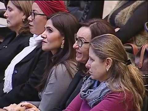 Acontece na Assembleia 21 de agosto de 2017 - Sessão Solene em homenagem ao Dia da Mulher Advogada