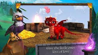 "PetWorld Fantasy Animals ""Tivola Simulation Pretend Play Games"" Android Gameplay Video"