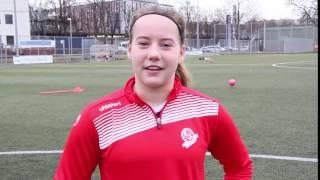 im Spiel 17/2 Tricks am Ball - Nina Müller - Übersteiger