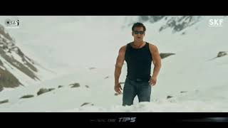 Race 3 video song