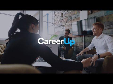 CareerUp - Explore the World. Intern Abroad.