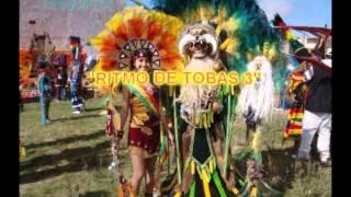 RITMO DE TOBAS 3!!!! DJ ARKANTO 2011