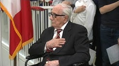 Chicago World War II veteran receives France's highest honor