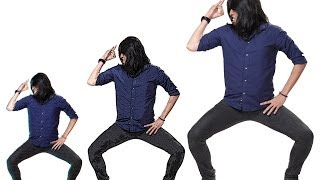 "Virzha ""Idol"" - Englishman in New York (Live at GADISmagz)"