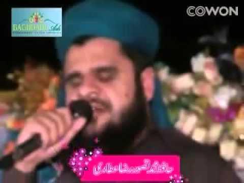 Hafiz tasawar hussain attari shakargarh