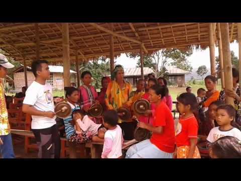 Lambangian Cultural Music in South Upi