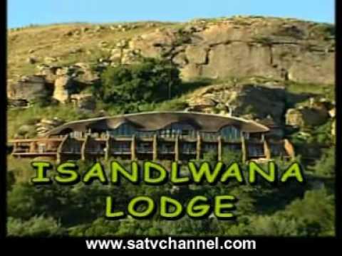 Isandlwana Lodge: SOUTH AFRICA TRAVEL
