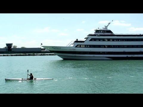 A Spin Around Navy Pier Chicago
