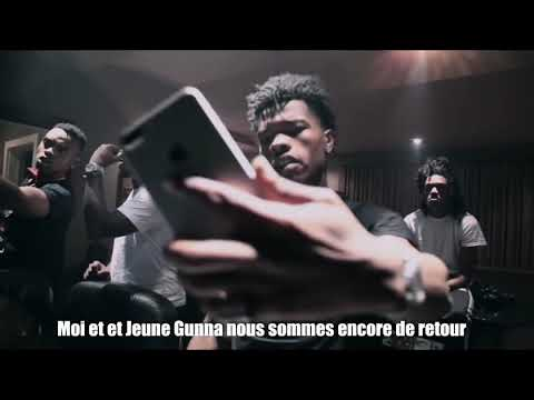"Gunna ""Sold Out Dates"" ft. Lil Baby Traduction française (Music Video,@SpazVisuals)"