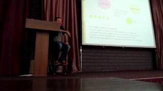Поисковое продвижение. Семинар БиИК-2012(, 2012-06-16T08:19:19.000Z)