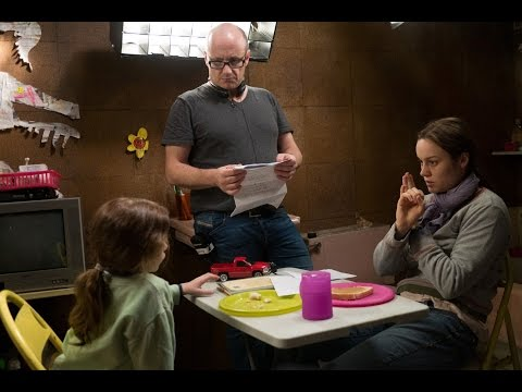 Room Behind The Scenes Featurettes - Blu-ray & DVD Bonus Features - Brie Larson Movie