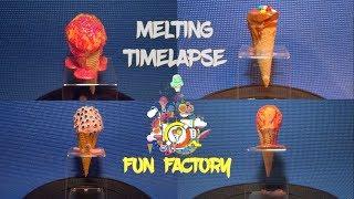 Fun & Interesting Facts About Ice Cream - Fun Factory Ice Cream Video