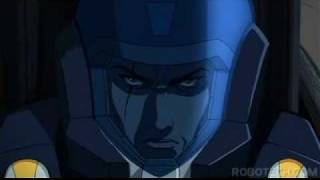 Robotech: The Shadow Chronicles - Trailer