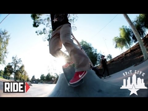 Torey Pudwill's House, P-Rod, Nick Tucker, and Skateboarder Mag's Charity Jam: SPoT Life Episode 18