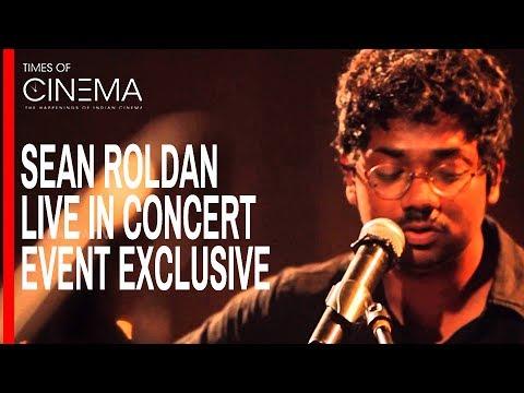 Sean Roldan Live In Concert Event Exclusive Video | TOC